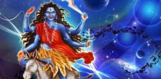 navratri-kaalratri-puja-vidhi-significance-hindi