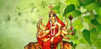 navratri-2017-chandraghanta