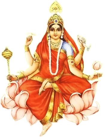navratri-2017-siddhidatri