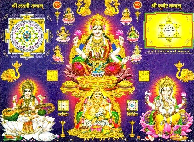 yantra-puja-vidhi-benefits