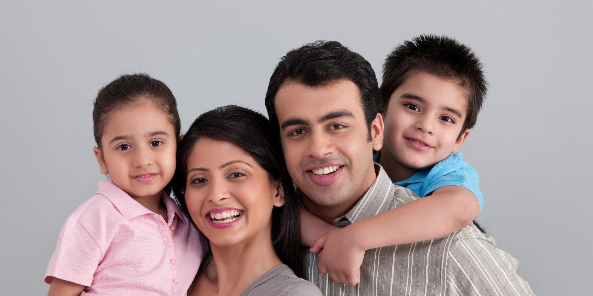 indian-happy-family