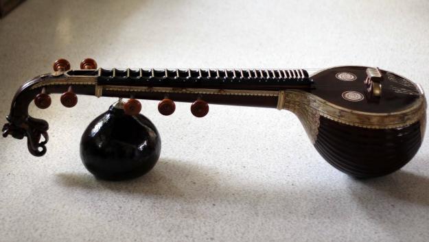veena-instrument