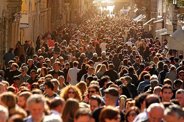 crowd-people
