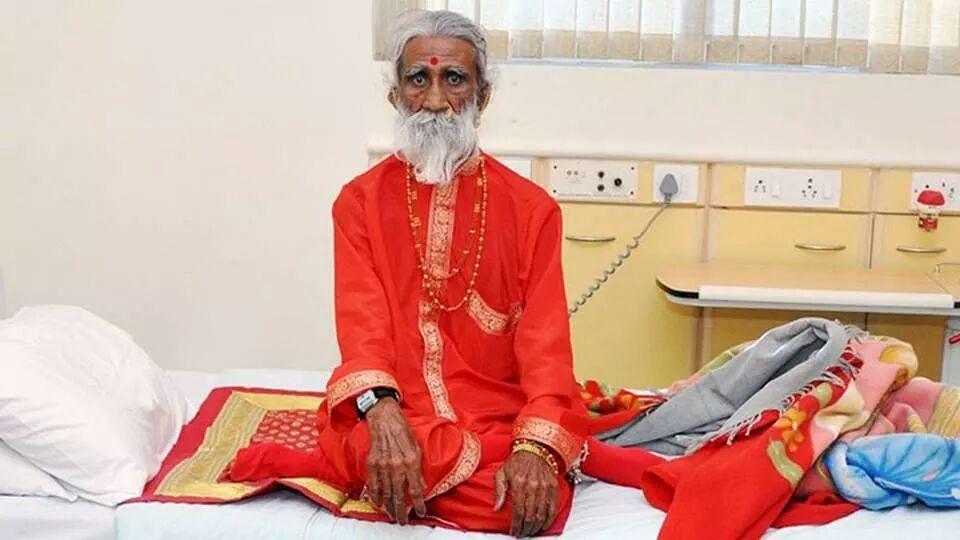 Baba Prahlad Jani